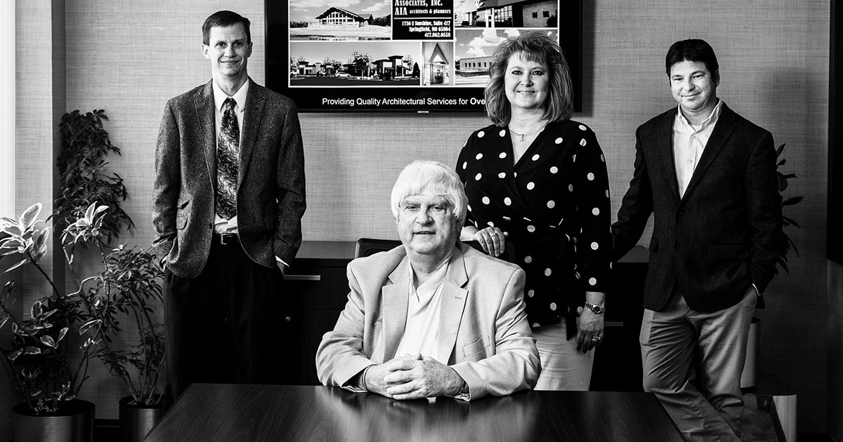Esterly, Schneider & Associates