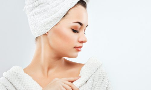 417 Magazine's Spa Days featuring 3 services for $99