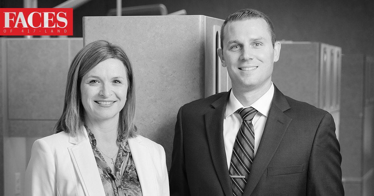 Tracy Davis, DDS; Nick Matthews, DDS of Excel Dental in Ozark, MO