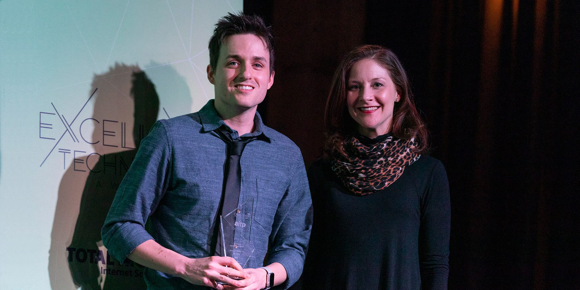Biz 417's Excellence in Tech Developer of the Year Award Winner: Jordan Morgan of Buffer