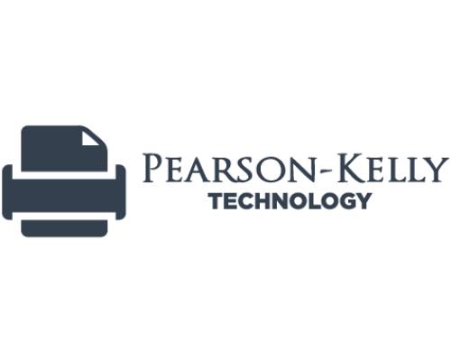 Pearson-Kelly Technology logo