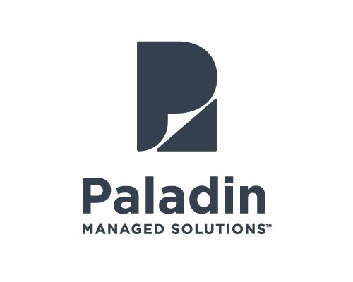 Paladin Managed Solutions logo