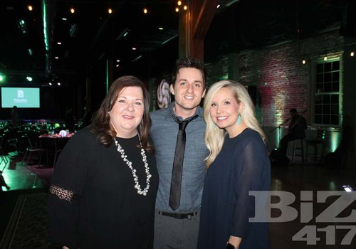 Biz 417's Excellence in Technology Awards 2019