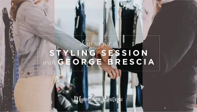 Styling session in Springfield, MO