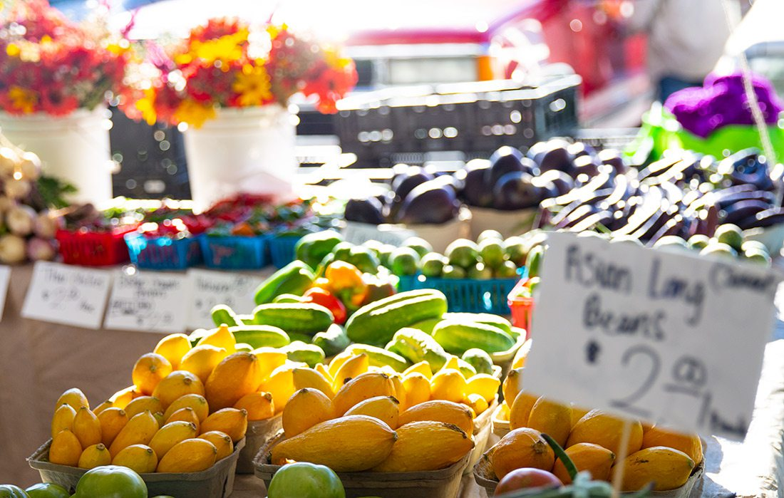 Farmers Market of the Ozarks photo