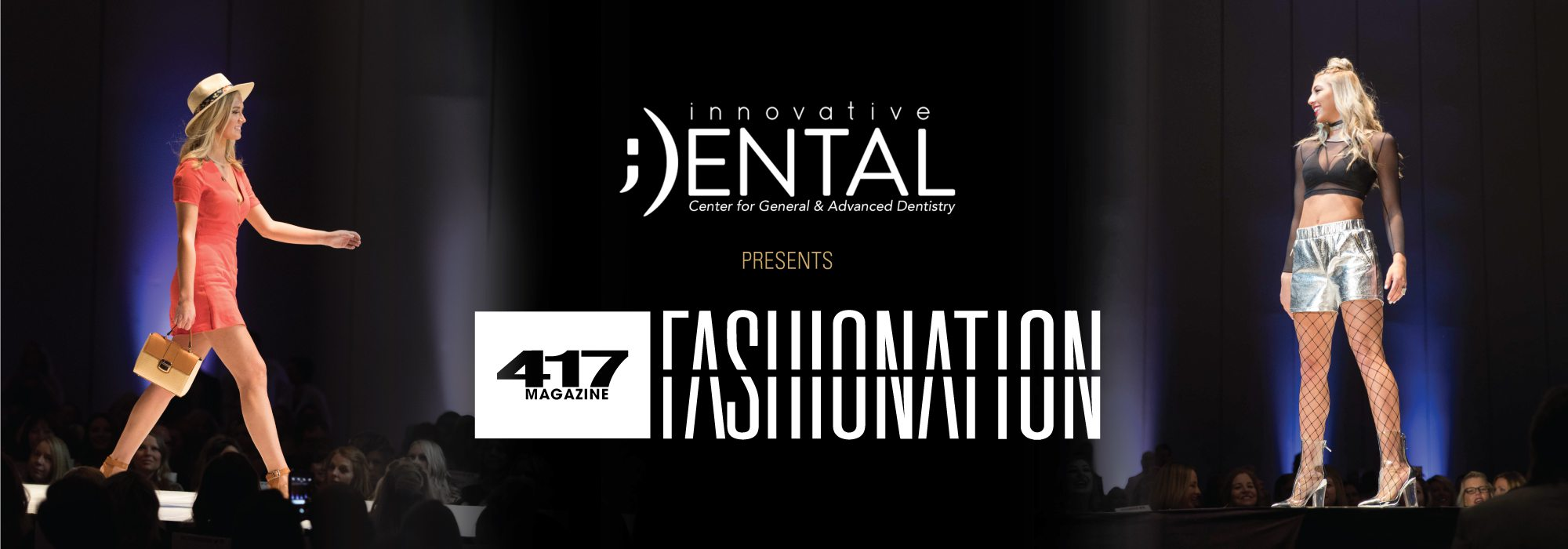 417 Magazine's Fashionation