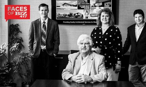 Thomas A. Lundberg, Craig A. Schneider, Melissa A. Higbie, Timothy M. Guillot of Esterly, Schneider & Associates in Springfield MO