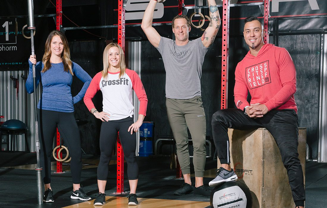 CrossFit Springfield MO