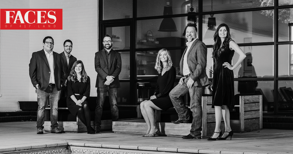 Holt Homes Group: 417 Magazine's Face of Luxury Listings