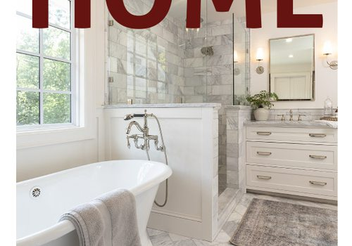 417 Home Fall 2019 Cover | Dream Renovations