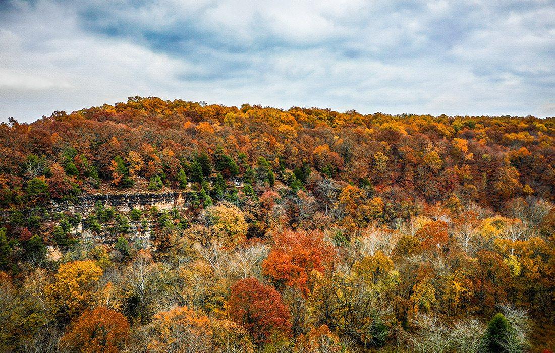 Bennett Springs State Park