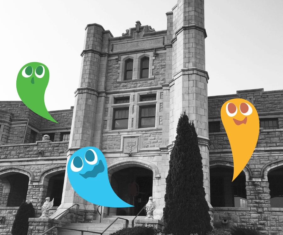 Prepare to get spooked at the Pythian Castle as you tour the supposedly haunted building and listen to ghost stories.