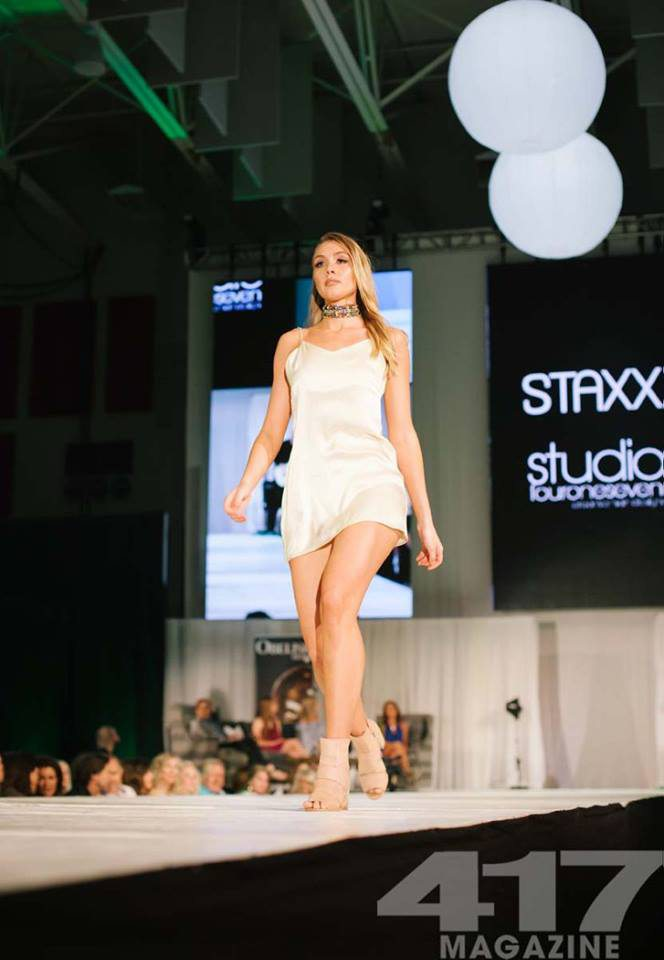 Fashionation 2017 Runway Show