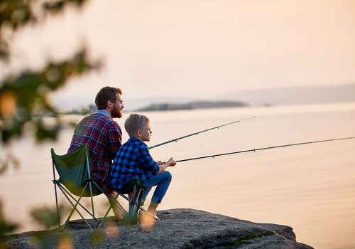 Father's Day gift ideas in The Ozarks