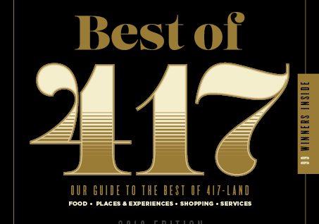 Best of 417