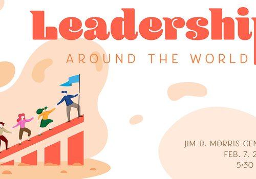Leadership around the world