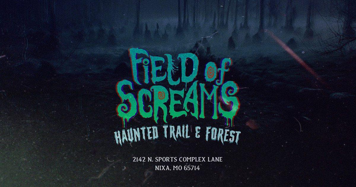 Field of Screams in Nixa MO