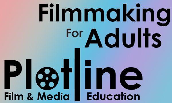 Filmmaking class in Springfield, MO