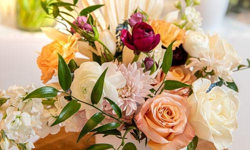 Bouquet from Fleur Floral
