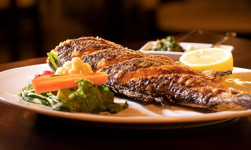 Steakfood and Prime Steaks from Char Steakhouse & Oyster Bar