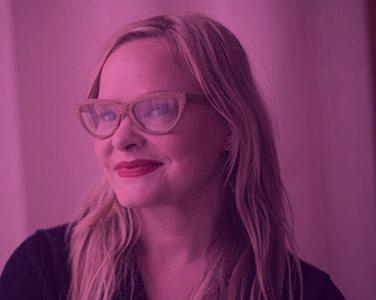 Elle Feldman, Former owner of Elle's Patisserie
