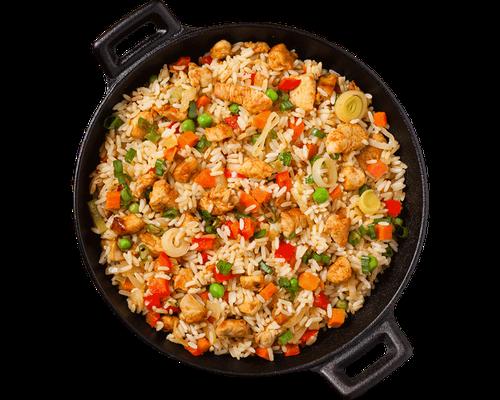 5 Spice China Grill, Springfield, MO
