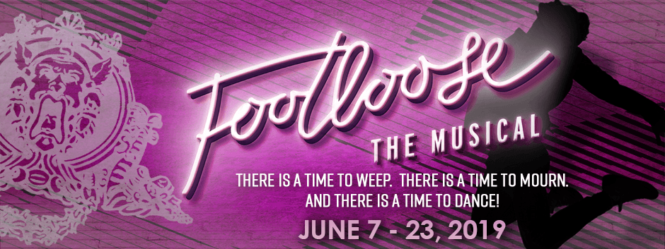 Footloose the Musical performed in Springfield MO