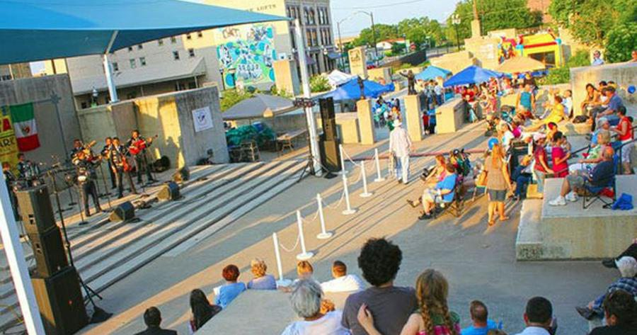 Free Concerts in Springfield, MO