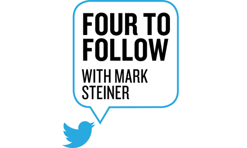 Four to Follow with Mark Steiner