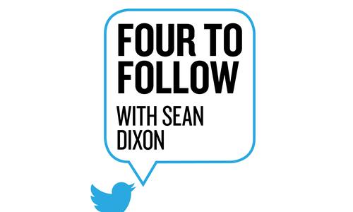 Four to Follow with Sean Dixon