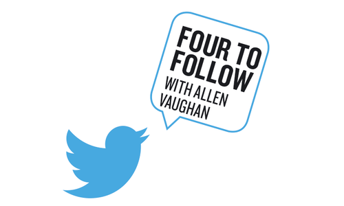Four To Follow with Allen Vaughan