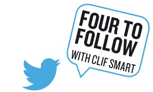 Four to Follow with Clif Smart