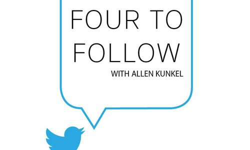 Four to Follow with Allen Kunkel