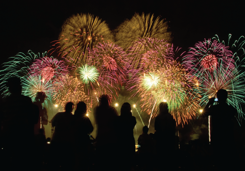 What to do for Fourth of July in Springfield, MO