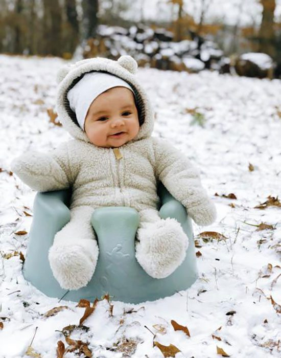 Fox Terhark | Cutest Baby Finalist
