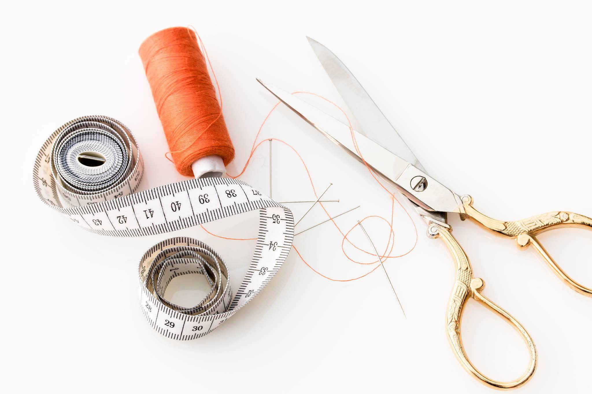Sewing & Textiles Class at Springfield Libraries