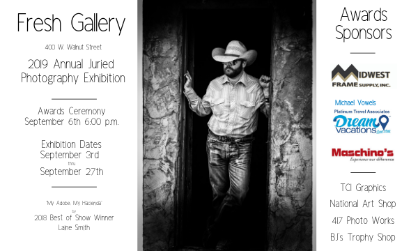 Photo exhibition in Springfield, MO