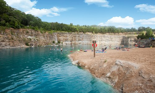 5 Swimming Hole Road Trips