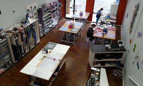 Fused Glass Open Studio in Springfield MO