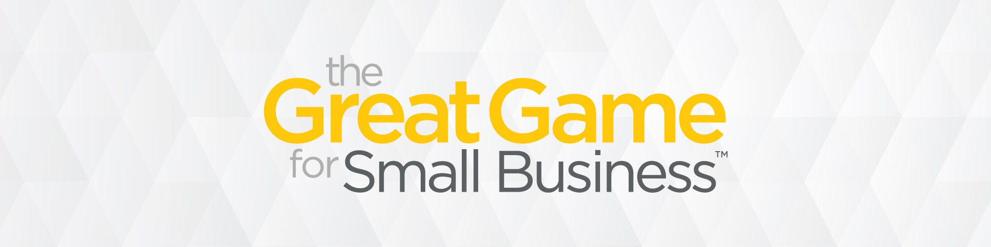Great Game for Small Business