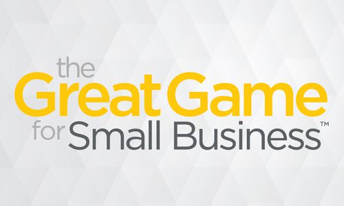 The Great Game for Small Business