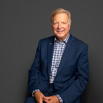 Gary Whitaker, Founder of 417 Magazine
