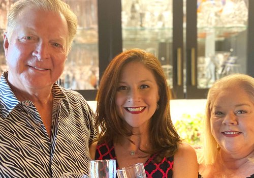 Gary and Joan Whitaker sell 417 Magazine to their daughter Logan Aguirre