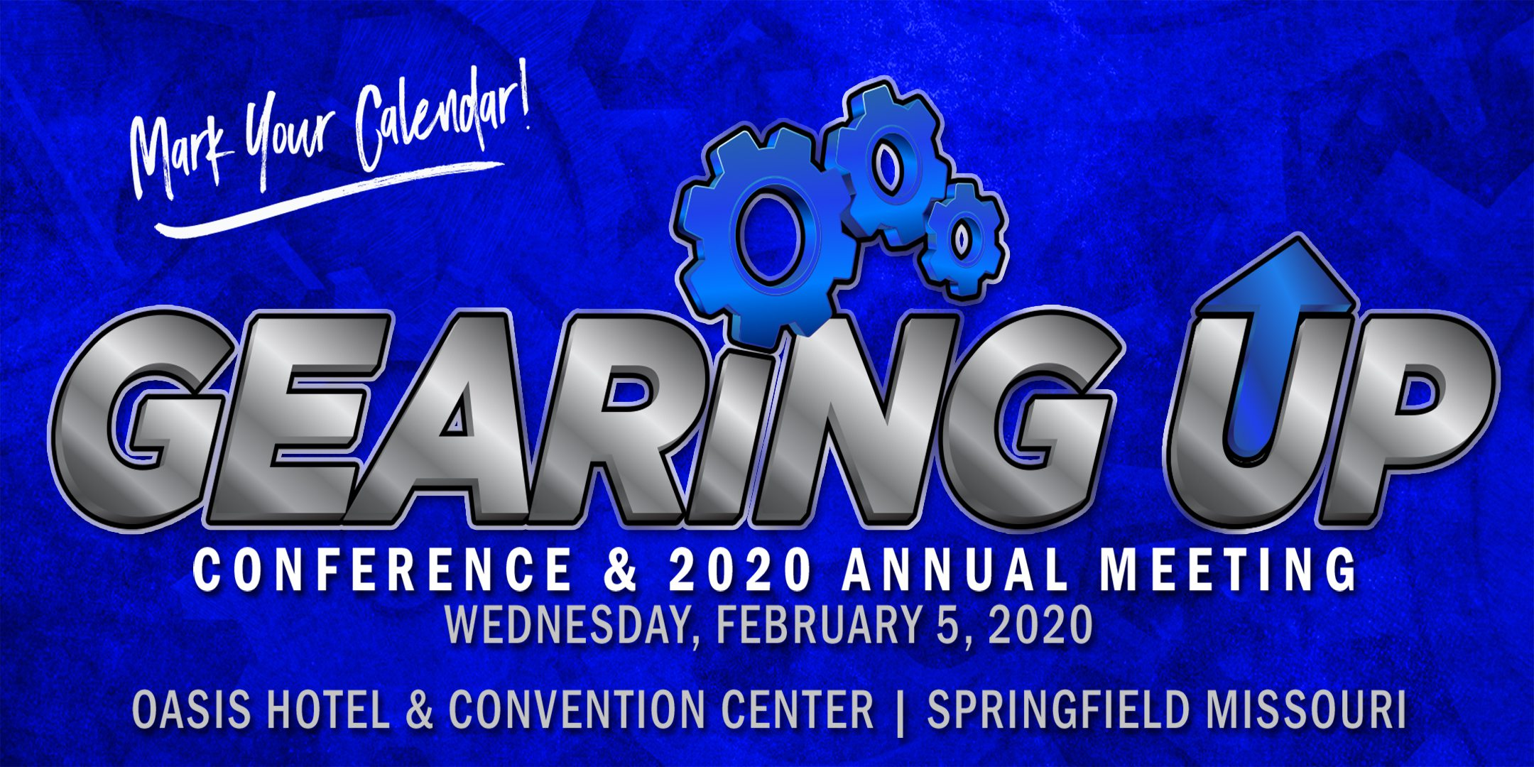 MAM's annual meeting in Springfield, MO