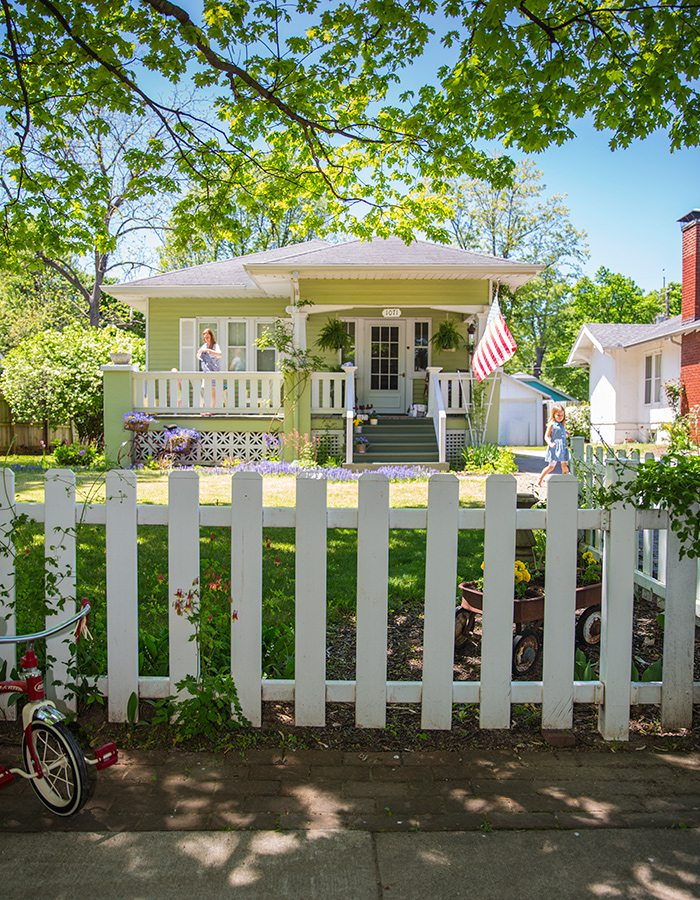 Historic Home Charm in Phelps Grove Park