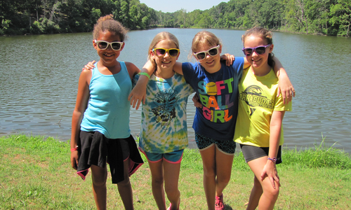 Girl Scouts of Missouri Heartland