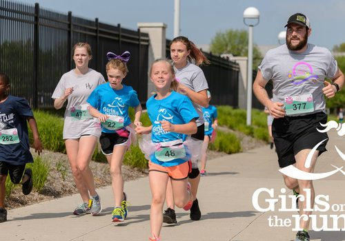 Girls on the Run Southwest MO 5k
