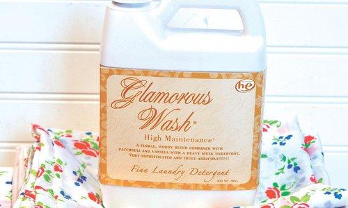 Glamorous Wash Review