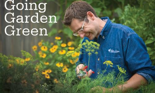 Going Garden Green