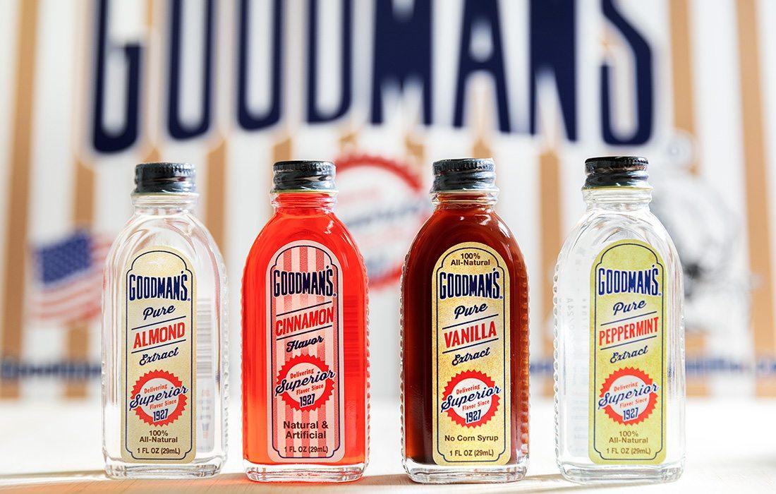 Goodman's Flavorings - Springfield MO